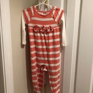 Other - EUC Tea Collection Romper